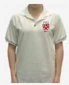 Coat of Arms Golf Shirts